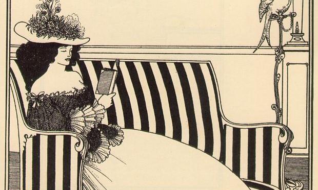 The BRITISH LIBRARY : des articles en lien avec l'Art Nouveau