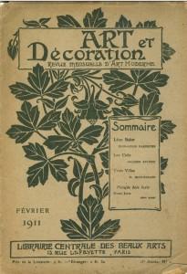art et decoration