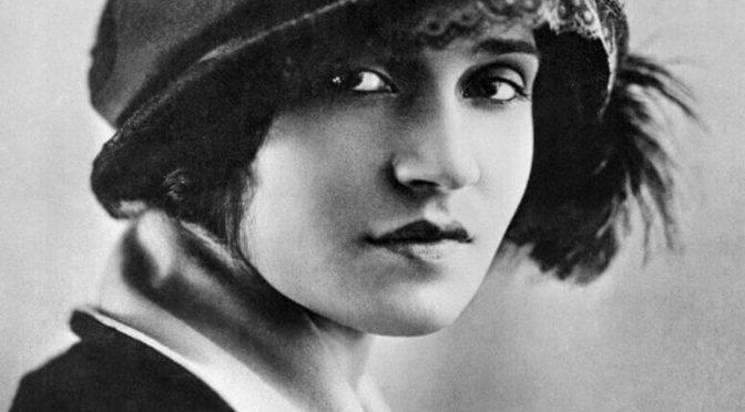 Tina Modotti (1896-1942)