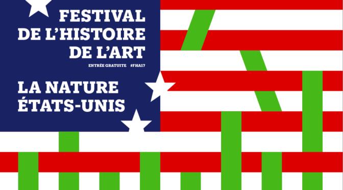 Festival de l'histoire de l'art 2017, Fontainebleau