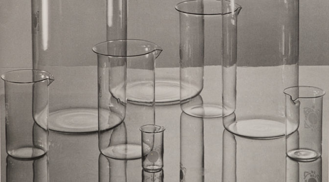 Nouvelle Objectivité en photographie : A. RENGER-PATZSCH