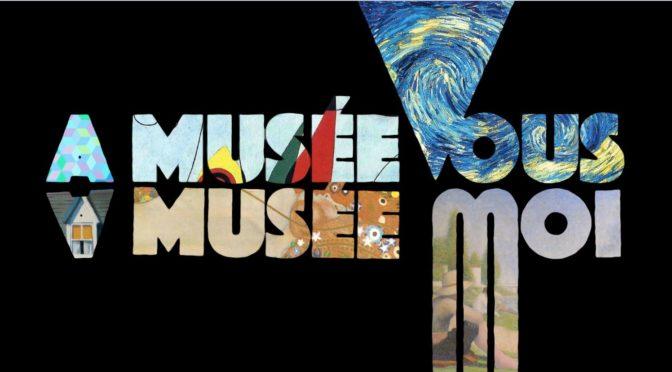 Quand Arte revisite le musée