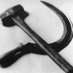 T. MODOTTI (1896-1942), Faucille et marteau, 1927