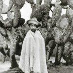 T. MODOTTI ( 1896-1942), Enfant, vers 1926-1928