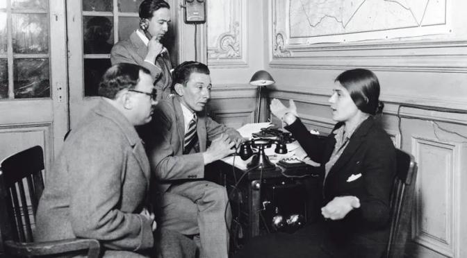 Tina Modotti. AMOURS ET POLITIQUE (1928-1931)